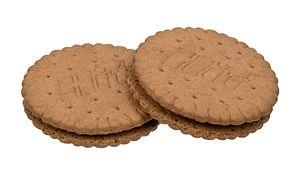 Sandwich cookie - Bahlsen Hit sandwich cookies