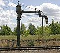 Bahnhof Wriezen 04 Wasserkran.JPG