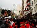 Bairro da Liberdade em São Paulo enfeitado para o Festival Tanabata(Festa das Estrelas) - panoramio.jpg