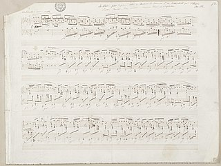 Ballade No. 4 (Chopin) Composition for piano by Frederic Chopin