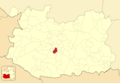 Ballesteros de Calatrava municipality.png
