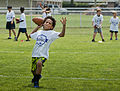 Baltimore Ravens wide receiver hosts youth football camp 150623-F-OC707-003.jpg