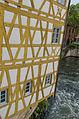 Bamberg, Obere Brücke, Altes Rathaus, Westseite, 20151019-017.jpg