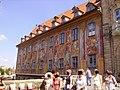 Bamberg Altes Rathaus 4.JPG