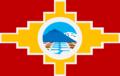 Bandera Santa Bárbara Chile.png