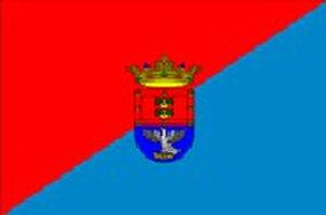 Arrecife - Image: Bandera de Arrecife