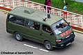Bangladesh Army Toyota HiAce H100 Ambulance (23357092359).jpg