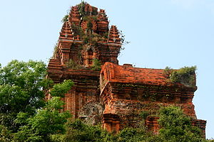 Vijaya (Champa) - Banh It Towers