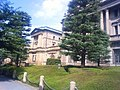 Bank of Japan Head Office - Main building from south.jpg