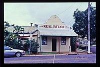 Bank of New South Wales (former), Yungaburra, 1993.jpg
