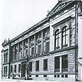 Bankpalais, Unter Sachsenhausen 4 in Köln, 1859–1862 Architekt Hermann Otto Pflaume.jpg