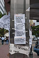 Banner at demonstrations and protests against Chavismo and Nicolas Maduro government 17.jpg