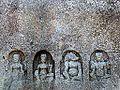 Barabar Caves - Rock Carved Figures (9227403980).jpg