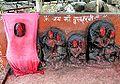 Barabar Caves - Temple Statues (9227516012).jpg