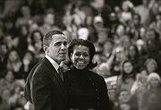 Barack obama graduation thesis