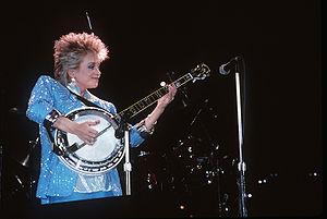 Mandrell, Barbara (1948-)