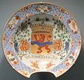 Barber's bowl, c. 1700, China, hard-paste porcelain with underglaze blue famille verte enamel decoration, HAA.jpg