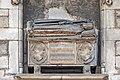 Barcelona Cathedral Interior - Sepulcre del canonge Francesc Desplà.jpg