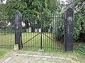 Barneveld Joodse begraafplaats Hek.jpg