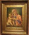 Bartolomeo vivarini, madonna col bambino.JPG