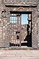Basilica Complex, Qanawat (قنوات), Syria - West part- rightmost doorway on west façade - PHBZ024 2016 3552 - Dumbarton Oaks.jpg