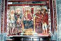 Basilica San Giulio - Fresco Madonna mit Heiligen.jpg
