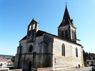Bassillac et Auberoche Commune in Nouvelle-Aquitaine, France