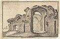 Baths of Diocletian, Rome MET DP829222.jpg