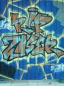 Graffiti – Wikipedia