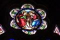 Bazas Saint-Jean-Baptiste Mary Annunciation 320.JPG