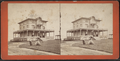 Beach cottage, from Robert N. Dennis collection of stereoscopic views.png