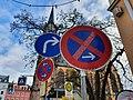 Befehlsdopplung Verkehrszeichen Sonnenplatz Hof 20191210.jpg