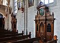 Beichtstühle, St. Margarethen (Waldkirch).jpg