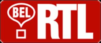 Bel RTL - Image: Bel RTL logo