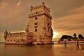 Belem Tower, Lisbon (8038548360).jpg