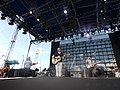 Belle and Sebastian at Bunbury Music Festival 2013 (9309681667).jpg