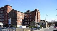 Belper North Mill