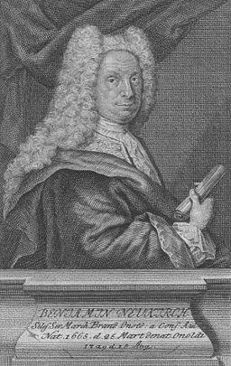 Benjamin Neukirch
