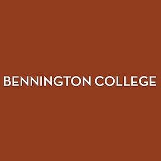 Bennington College Liberal arts college in Vermont