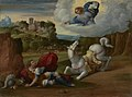 Benvenuto Tisi - The Conversion of Saint Paul - 2008.35.1 - Yale University Art Gallery.jpg