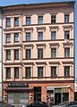 Berlin, Kreuzberg, Luckauer Strasse 16, Mietshaus.jpg