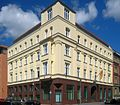 Berlin, Mitte, Neustädtische Kirchstraße 15, Bürogebäude Bundestag, Dienstsitz Wehrbeauftragter.jpg