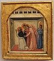 Bernardo daddi, tentazione di san tommaso d'aquino, 1338.JPG