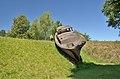 Betonboot by Michael Schuster, Österreichischer Skulpturenpark 01.jpg