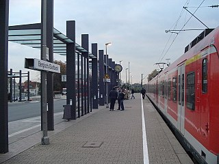 Bergisch Gladbach station