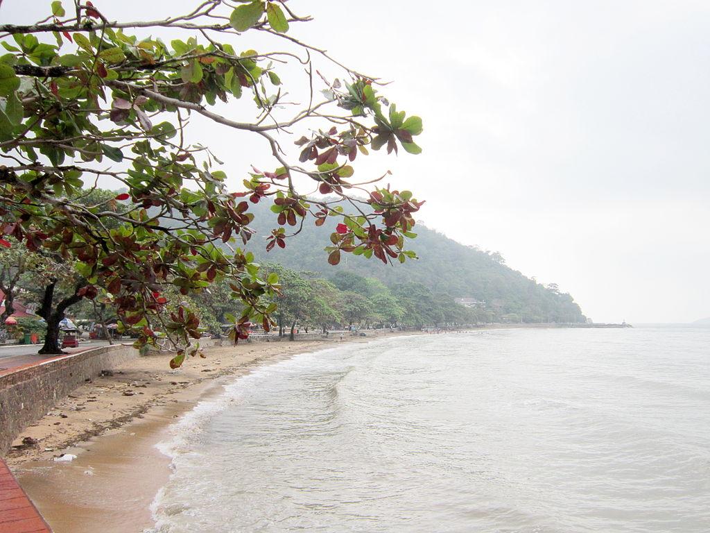 Kep Beach