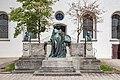 Biberach an der Riß, Museumsstraße 2-6, Ehemaliges Spital 20170630 005.jpg