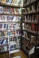 Biblioteka IEiAK - ostatnie chwile przed przeprowadzką - Poznań - 001997c.jpg