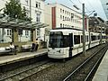 Bielefeld - Stadtbahn - Haltestelle Rathaus (7859685812).jpg