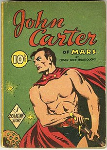 John Carter Di Marte Ebook